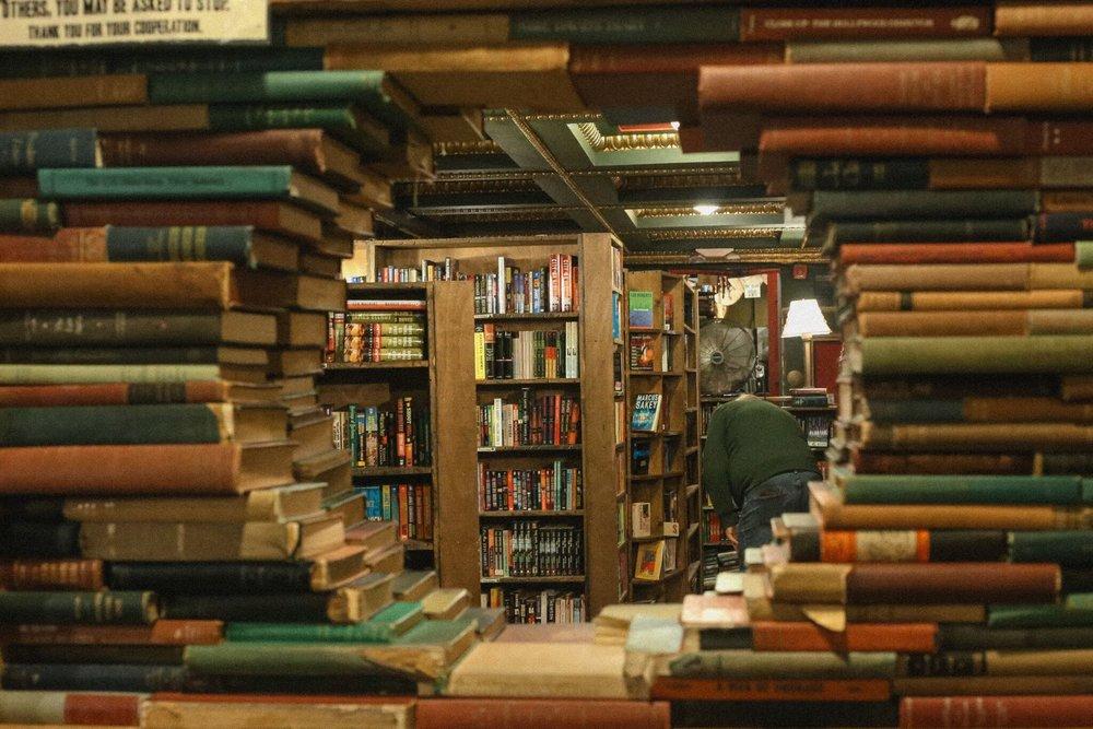 Picture by Rikkí Wright (www.foreverrikk.com)