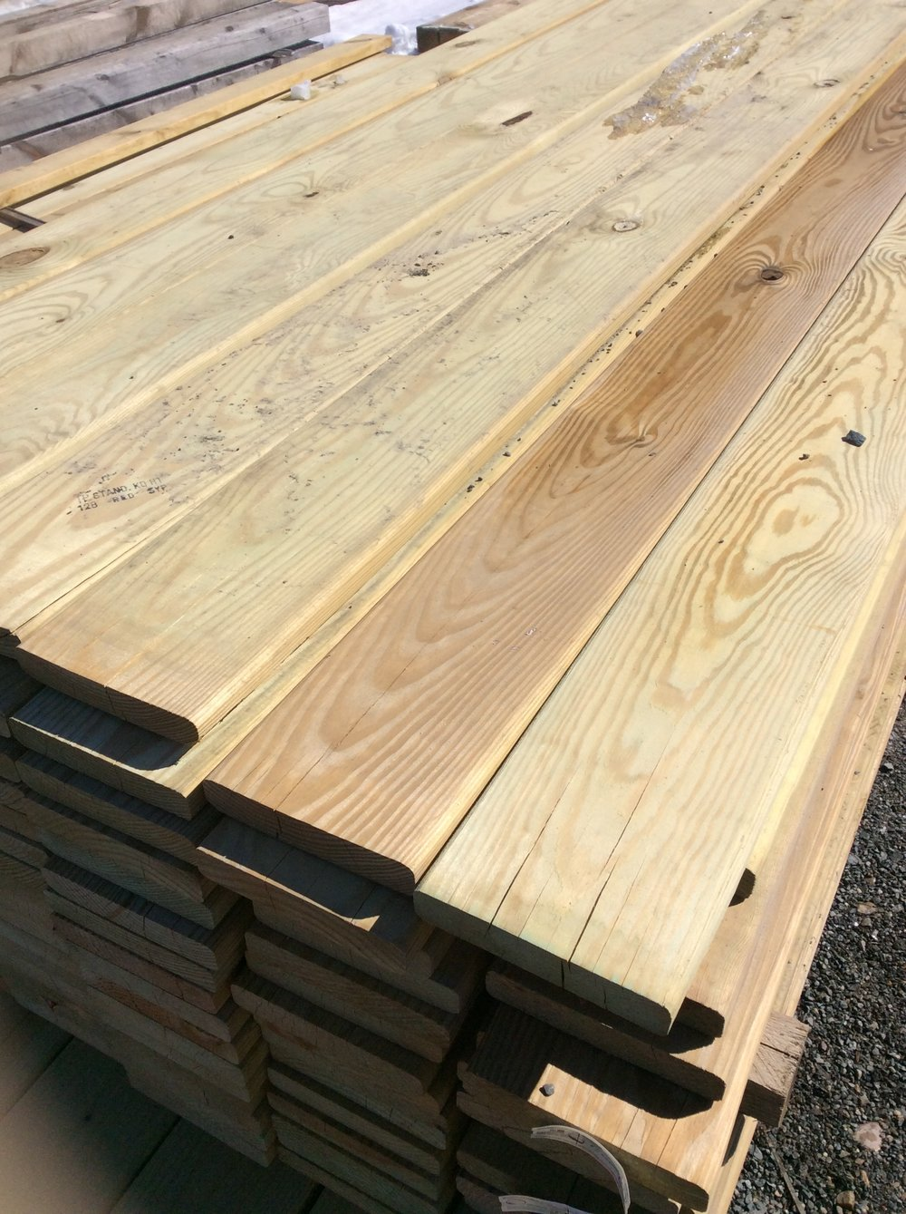 Pressure Treated Decking.JPG