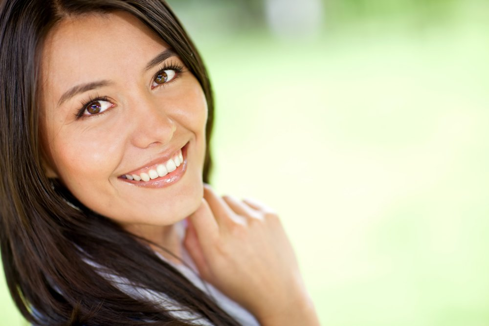 Teeth whitening can be done at home with assistance from Valley Dental and Orthodontics.