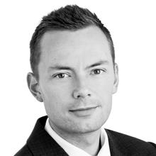 Morten S. Olsen Advokat (L)