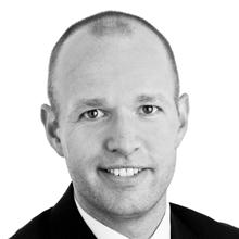Morten Einshøj Petersen Advokat, mediator