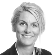 Maja Nadja Christensen Advokat