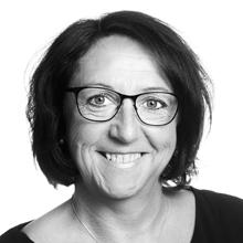 Charlotte Thyregod Advokatsekretær