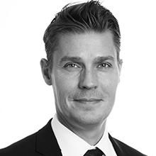 Henrik Thorup Pedersen Advokat (H)