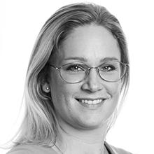 Pia Sølund Advokatsekretær