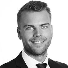 Alexander Bentsen Advokatfuldmægtig