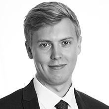 Mathias H. Rasmussen Advokatfuldmægtig