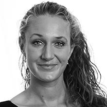 Caroline Kahns Hille Advokatfuldmægtig