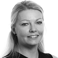 Charlotte Hovgaard Palm Advokatsekretær