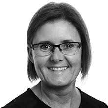 Dorthe Andersen Advokatsekretær