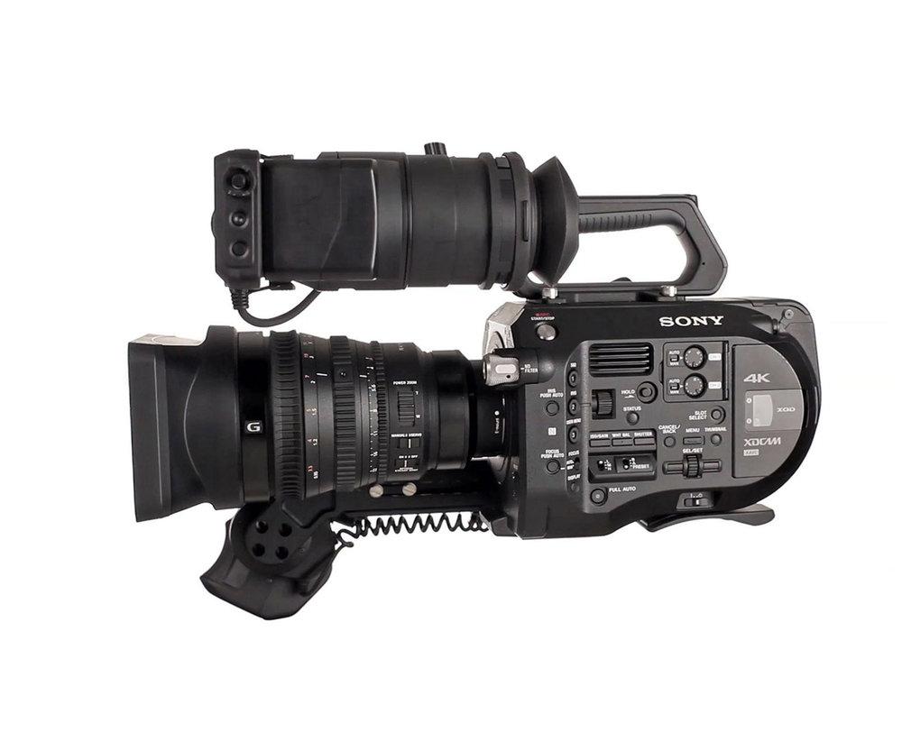 FS7 Sony Hire Dublin 18 - 110 lens.jpg
