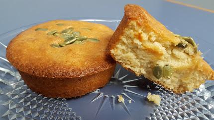 Sugar-free, soy-free, gluten-free, dairy-free almond flour honey cake