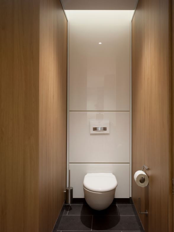 Washroom Cubicle. Cubicles   Washrooms   AreaPlan Office Fitout   Partitions