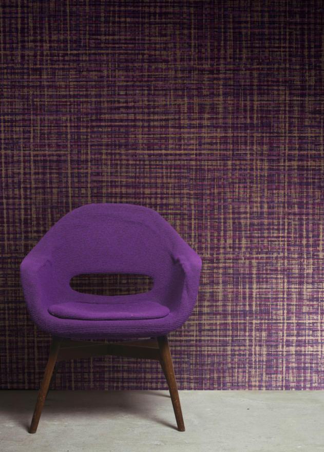 Laser Purple