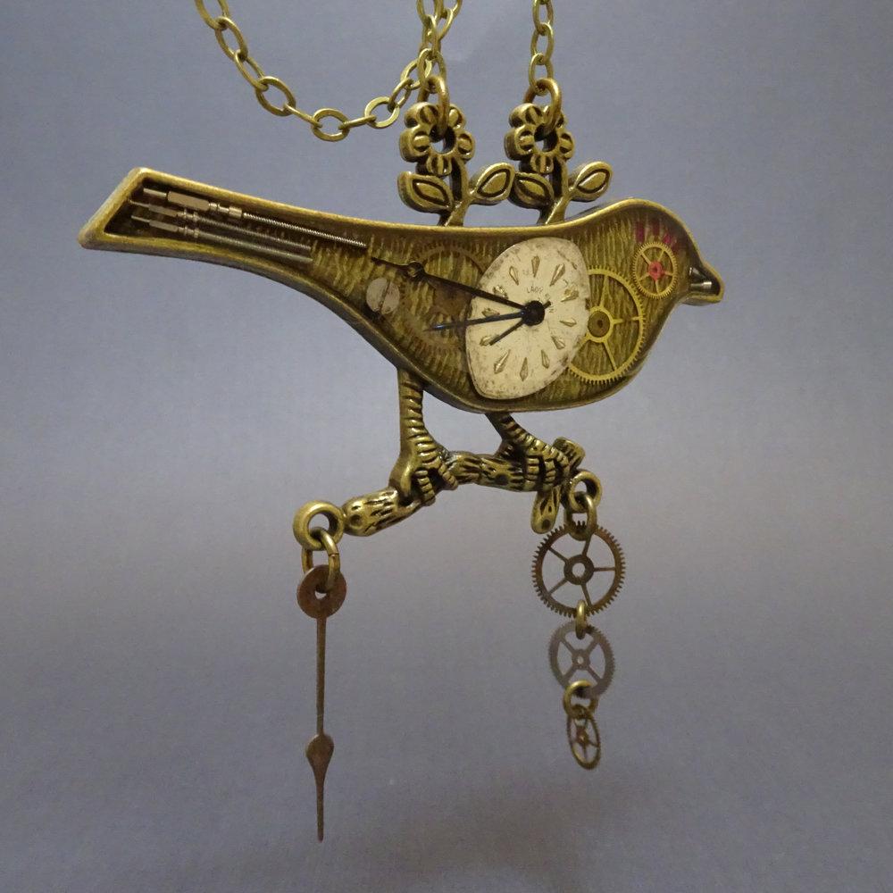 Birdy Birdy. Real vintage an