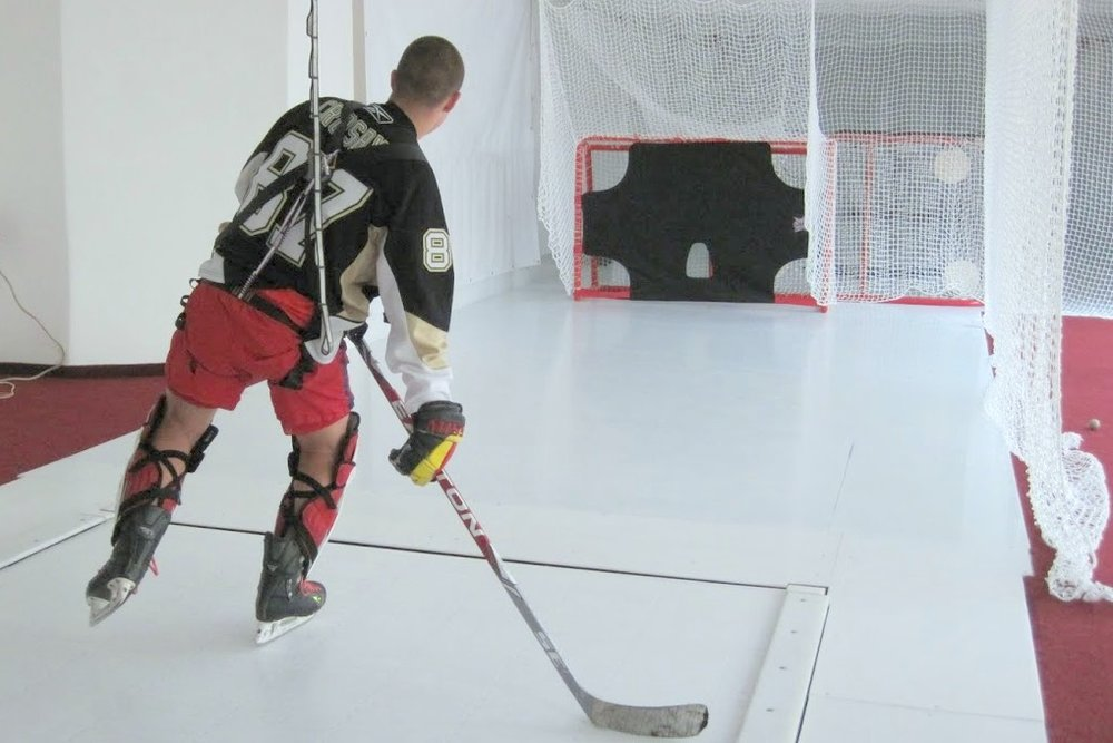 Shooting Lessons - Improve Accuracy & Speed