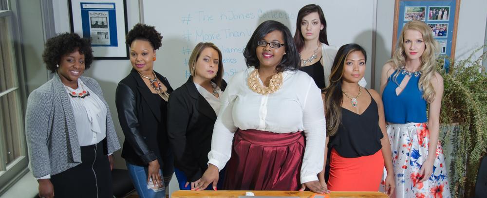 Women Who Shine with Kierra Jones Facebook Group