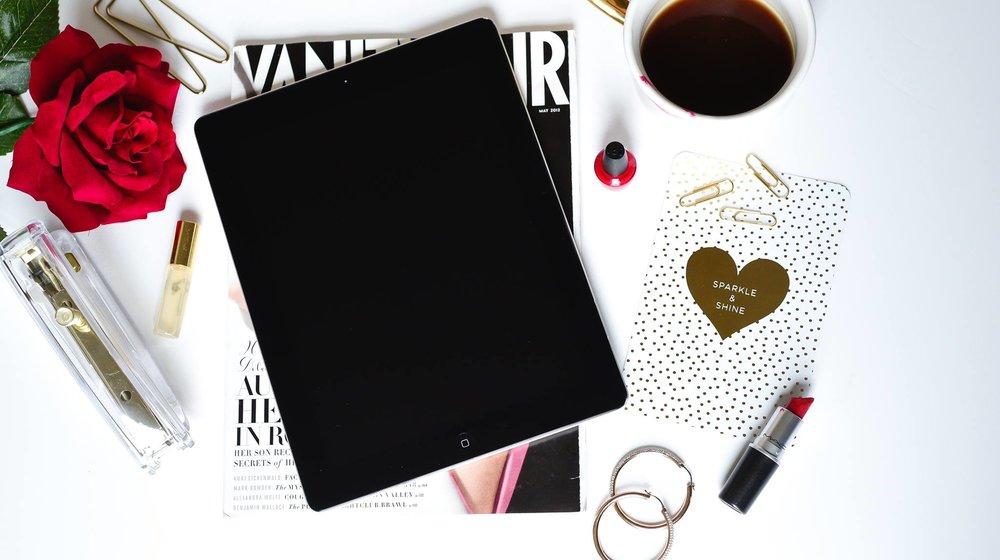 Kierra Jones Visibility Empowerment Coach & Shine Strategies for Ambitious Women Entrepreneurs