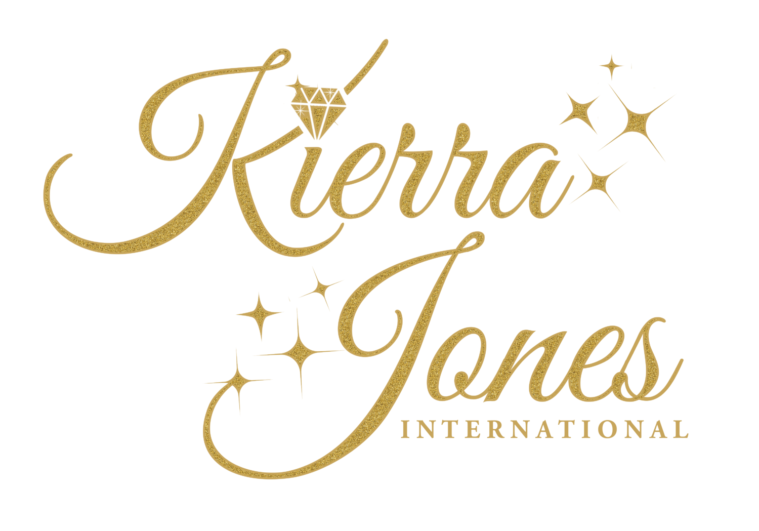 Kierra Jones - The Shine Strategist™ for Upleveling Coaches, Consultants, & Service Based Business Owners