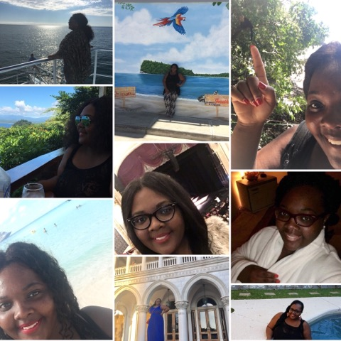 I tripled my business from $7000 to $20,000+ months, traveling!