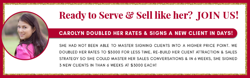 Mastermind for Coaches, Consultants, & Service Providers Who Want to Sell High Ticket Programs, Services, & Digital Products