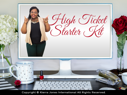 Module 1: Starting Off Your High Ticket Experience
