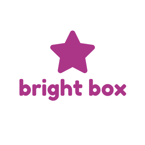 Girl Guides And Brownies Bright Box