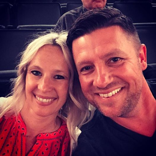 Jeremy White - Jeremy and April have served in pastoral ministry for more than 20 years. They love Jesus passionately, and enjoy being with family and friends, eating yummy food, staying active, and helping people experience authentic, grace-filled life in Christ.