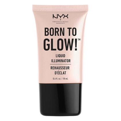 Photo Credit: nyxcosmetics.com @nyxcosmetics 'Gleam' Liquid Illuminator