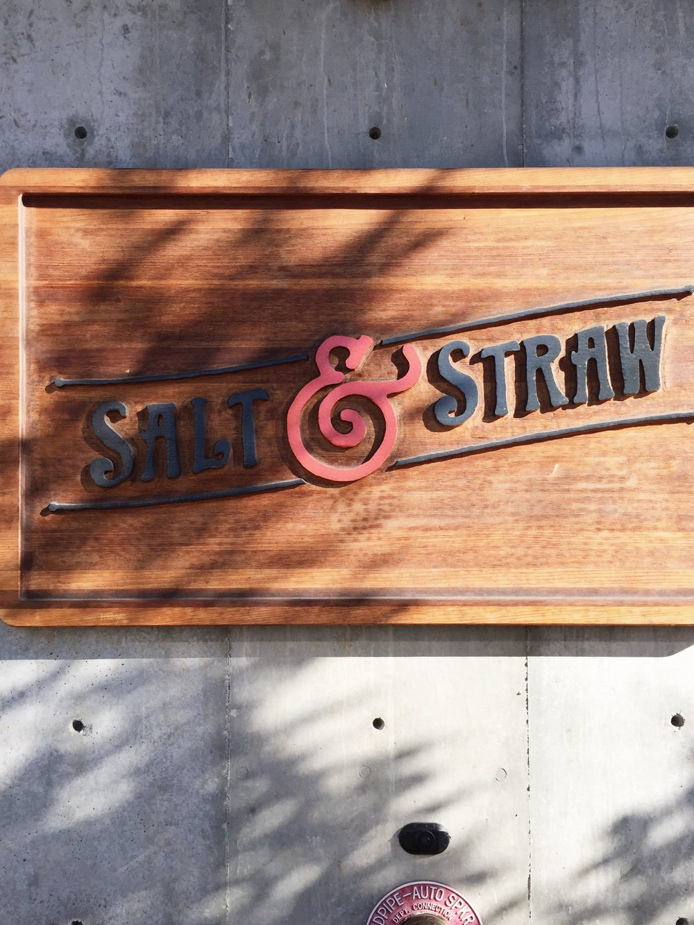 Portland 3 Day Adventure Itinerary salt and straw