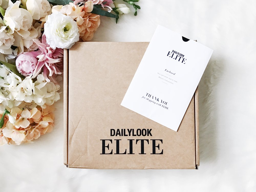 elite box dailylook review