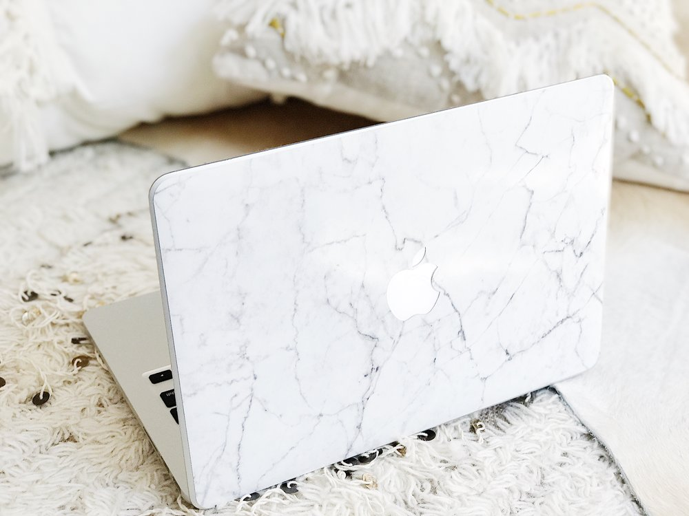 skinit lap top macbook skin