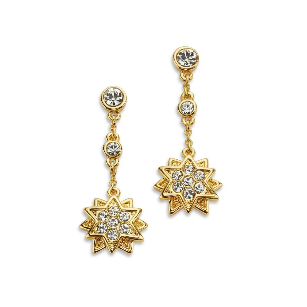 https://www.7charmingsisters.com/products/big-bang-gold-crystal-drop-star-earrings