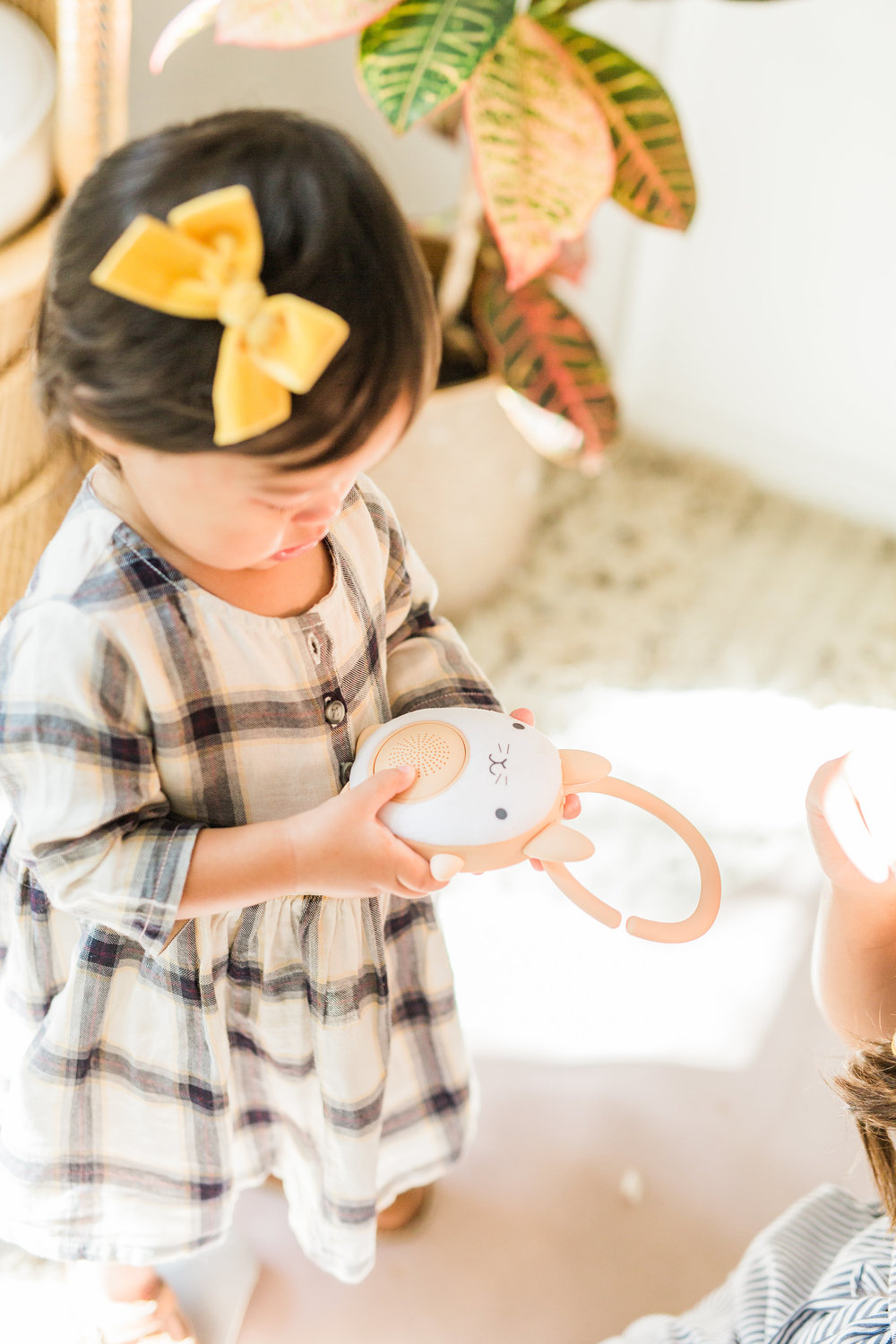 Wav hello sound bub review 3 ways to incorporate music into your toddler's day