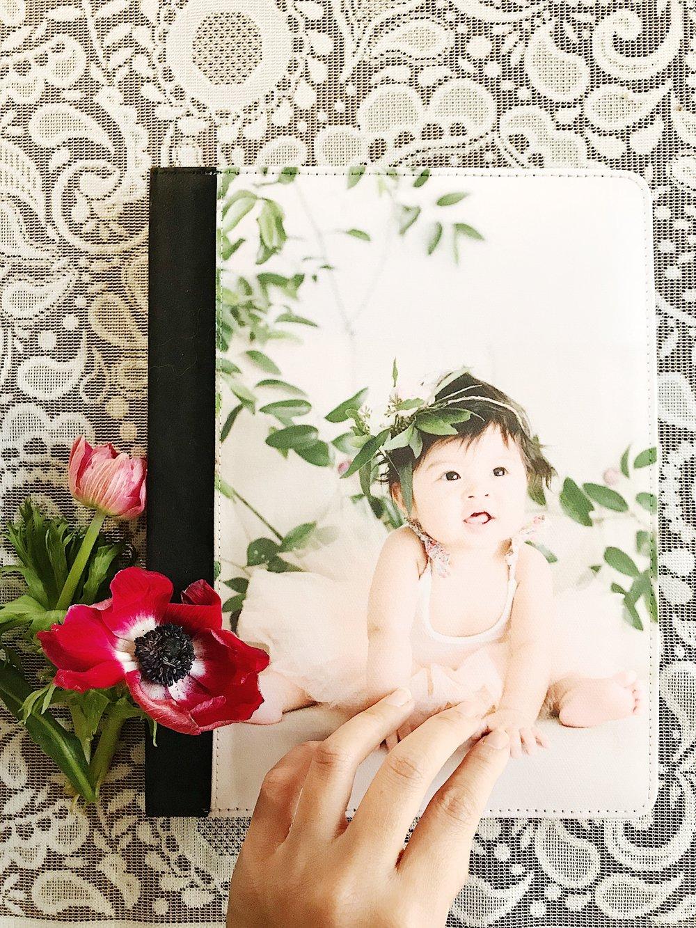 custom photobook prints walmart christmas mothersday gift