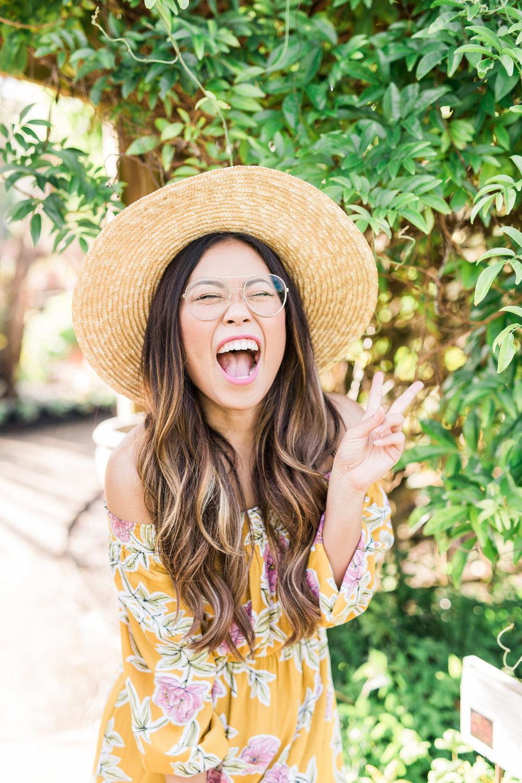 Best Spring Women's Fashion Prescription Eye Glasses Eyeconic Joyfullygreen Chloe Aviators 2.jpg