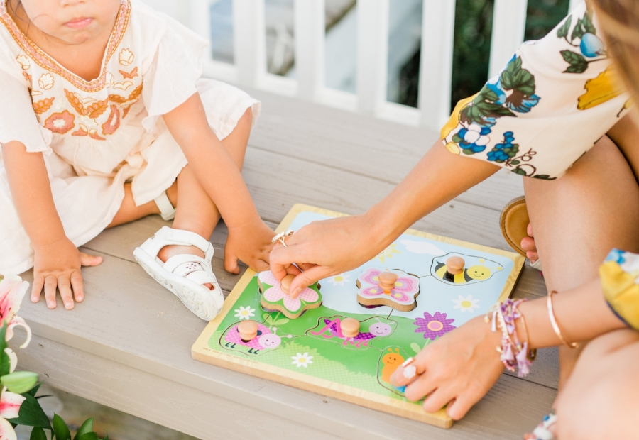 Finding The Right Preschool for your child and 3 tips to make their first day tear free