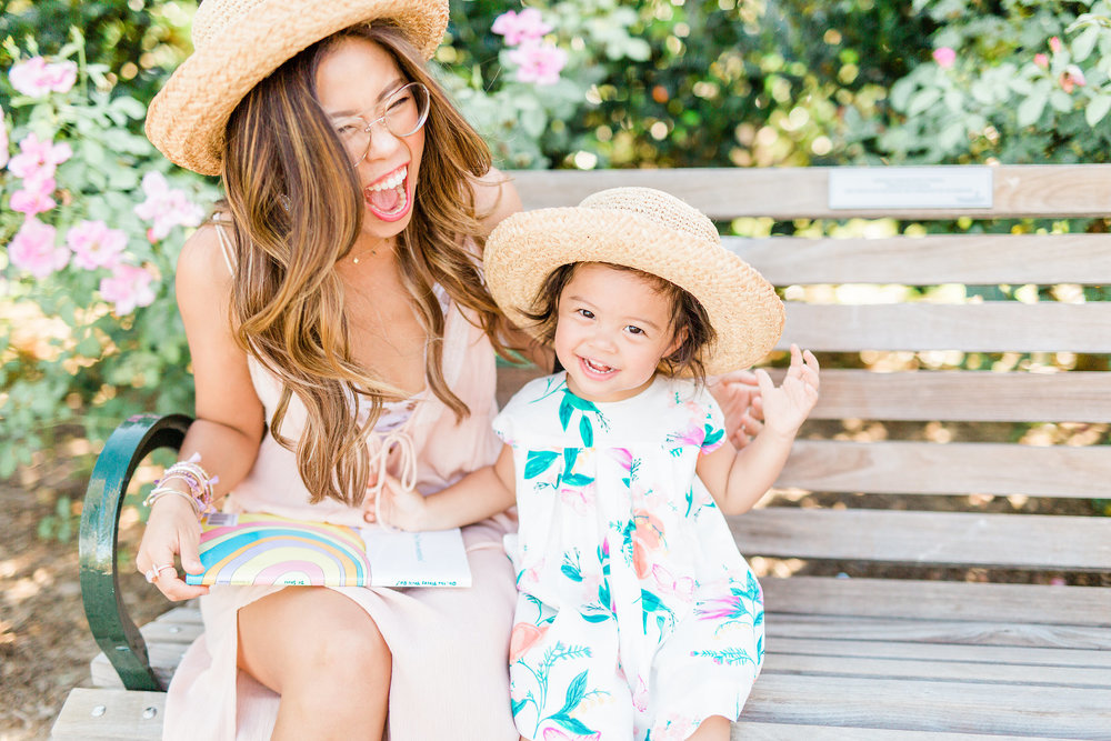 5 things you must do this summer with your kids in Houston! Mommy and me matching outfits