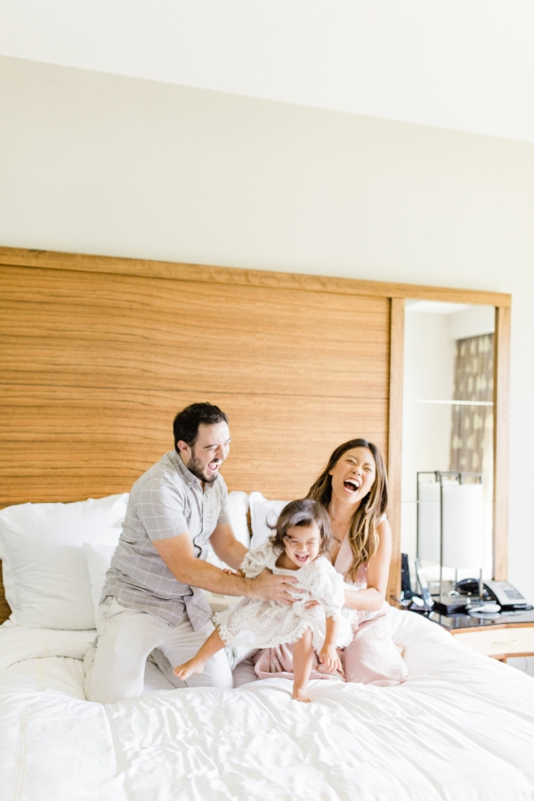 Woodlands Resort Houston Family Travel Blogger Staycation