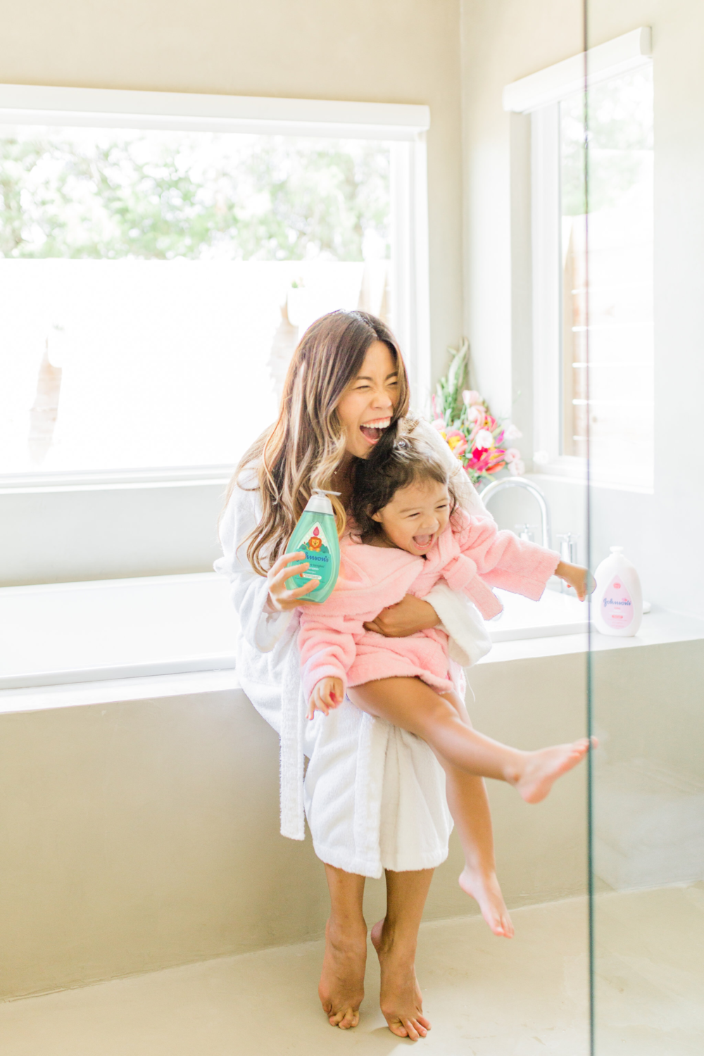3 tips to help kids who hate washing their hair