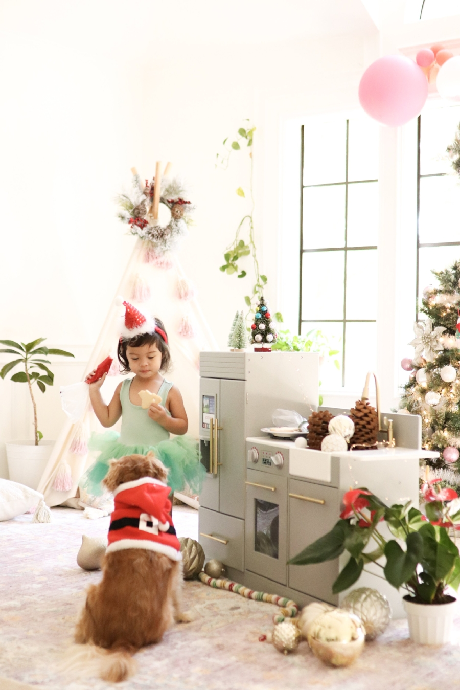 Tried and True Holiday Gift for Toddlers Plus Christmas Playroom Makeover Best Toy Kitchens in 2019