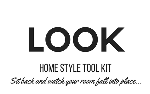 look Home Style Tool Kit