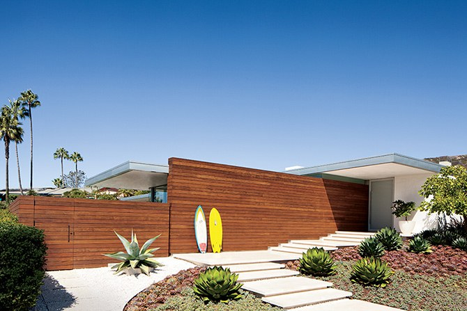 The ultimate beach modern bungalow