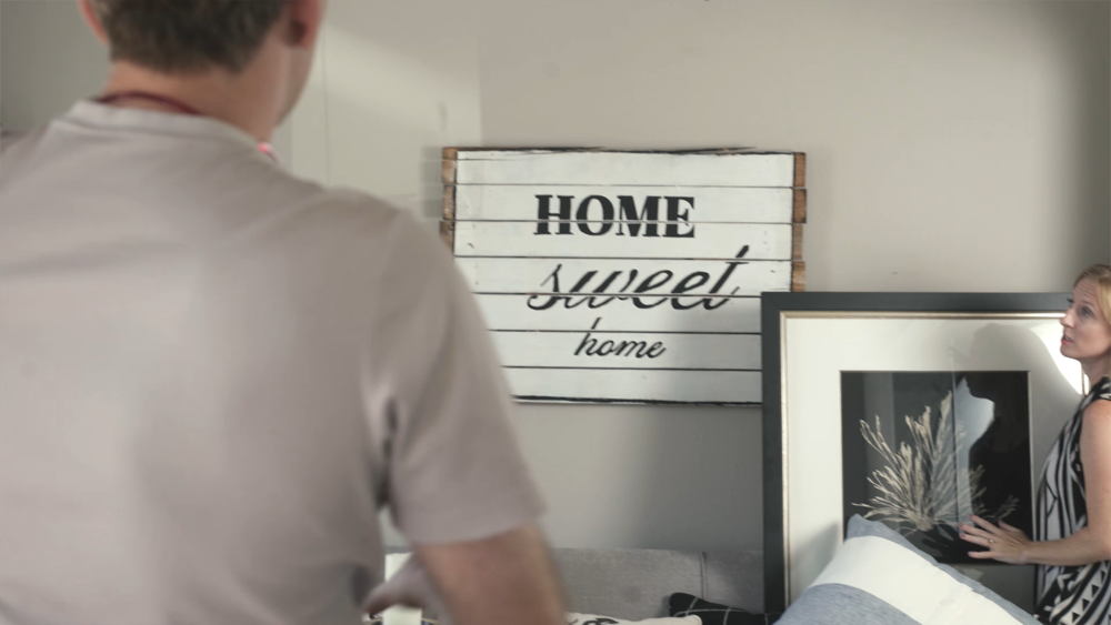 home-styling-service