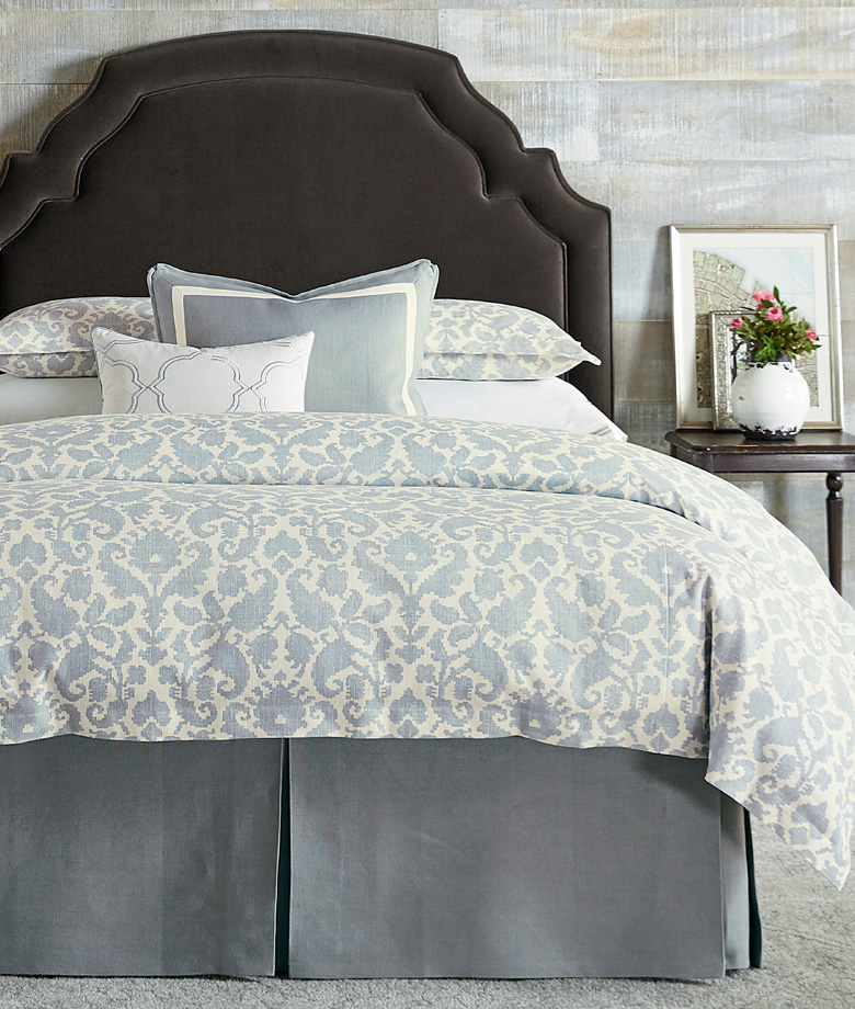 Legacy Linen Bedding - contact Tiffany Lee Ann Design for inquiries