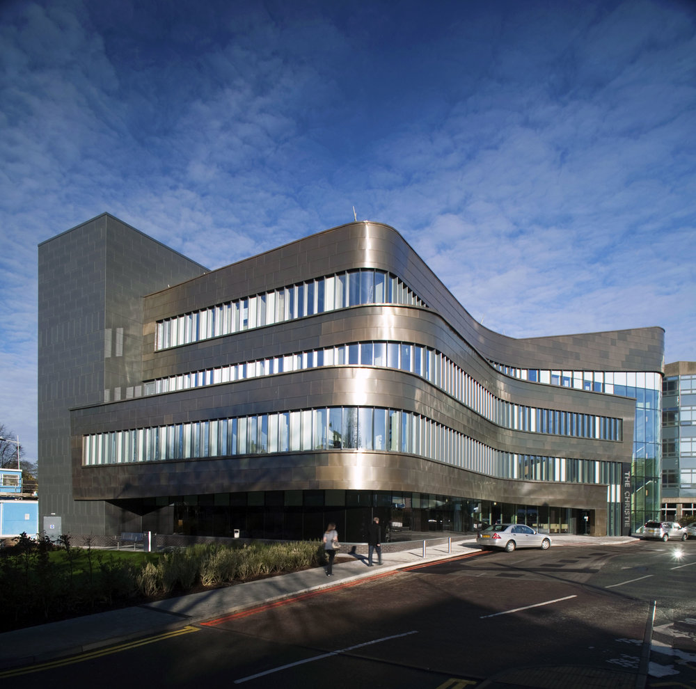 The Christie Hospital, Manchester