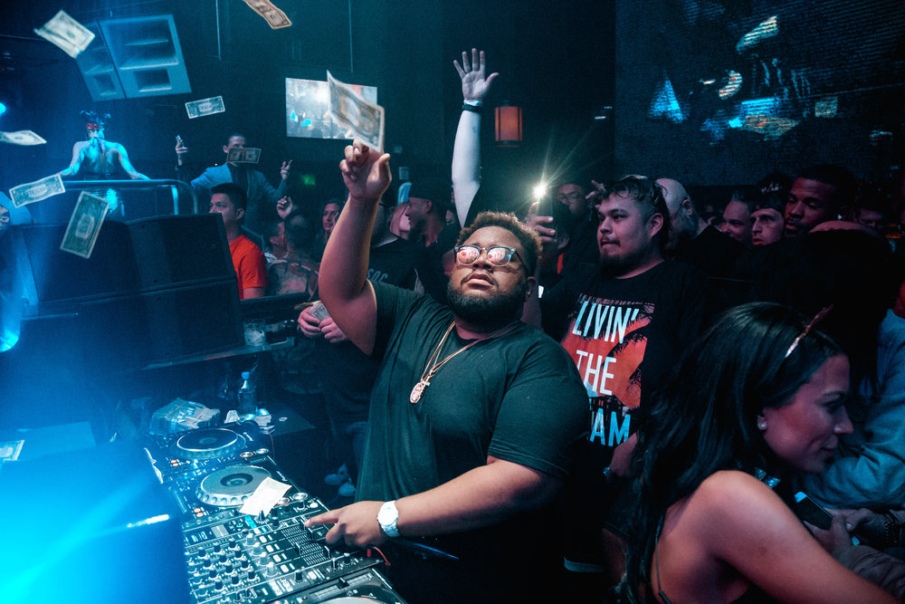 Artist: DJ Carnage  Miami Music Week  Event Photography and Video