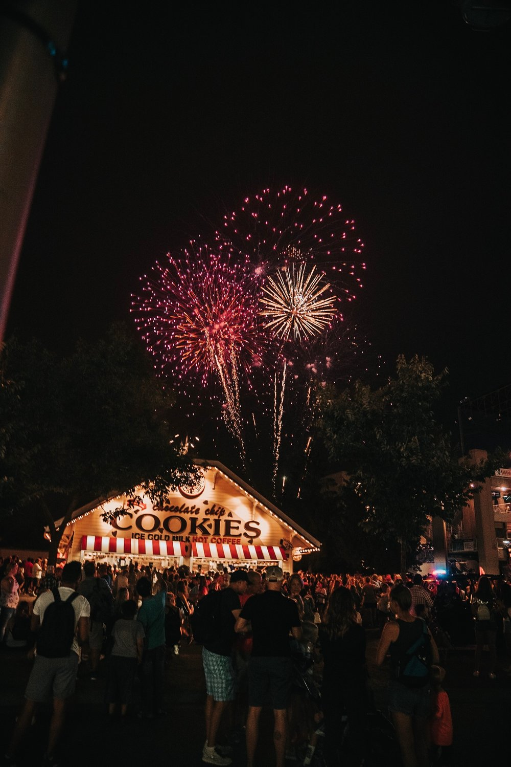 Minnesota State Fair 2018  Event Photography