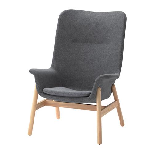 Ikea Vedbo armchair.JPG
