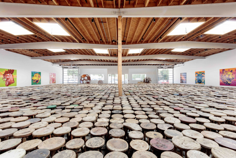 3 Must See L A Art Exhibits Smartly Artfully